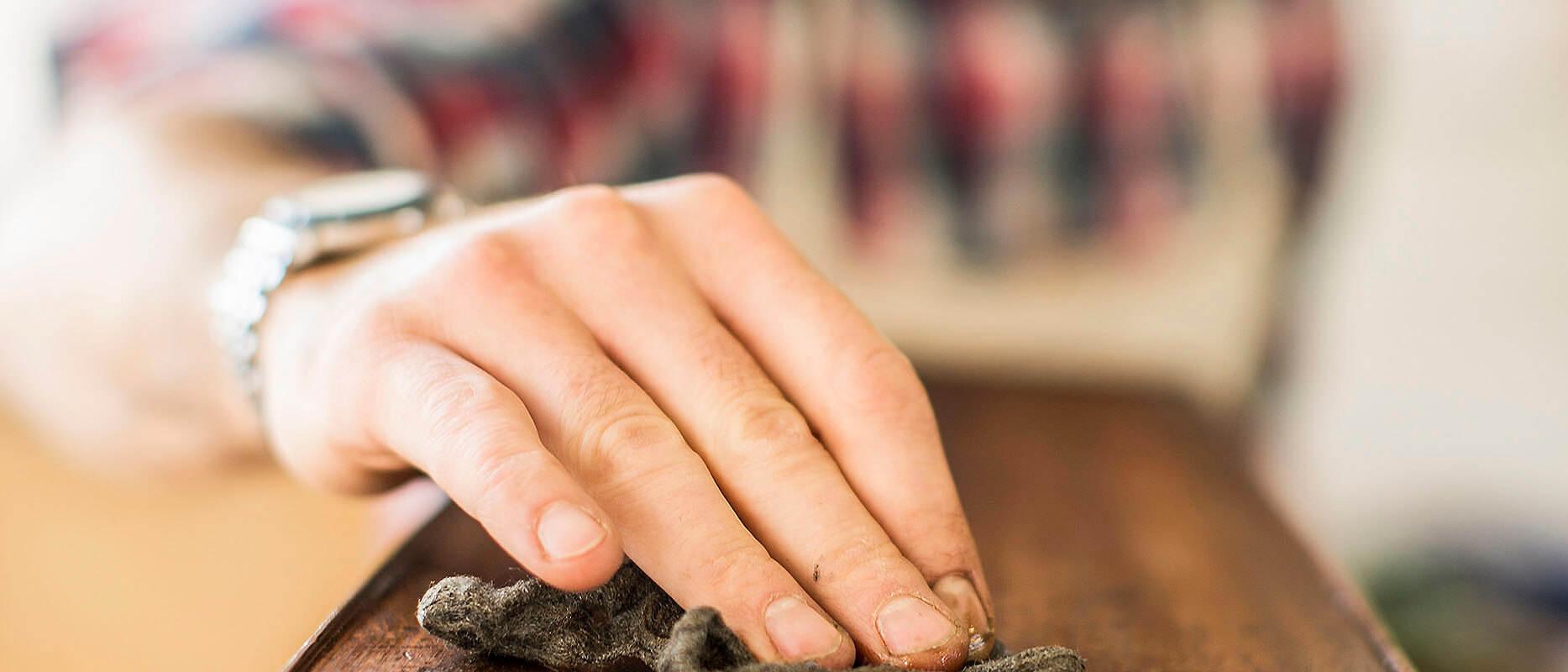 Gør Det Selv Renovering Af Badeværelse